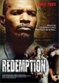 "Le film Rédemption retrace la vie de Stanley "" Tookie "" Williams, incarné par Jamie Foxx."